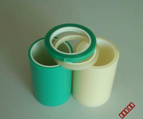 Светодиодные ленты / PET зеленые ленты / Уплотнительная лента