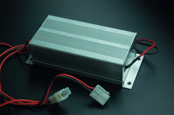 LED street lamp drive controller