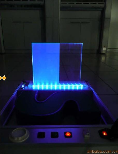 Питание светодиодной подсветкой