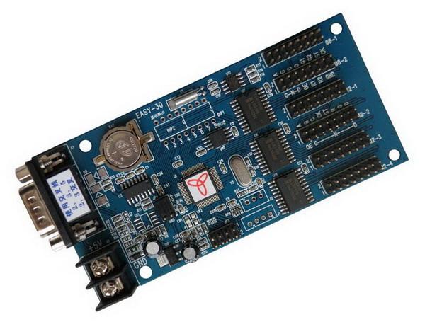 Пятое поколение Универсальные светодиодные ленты экран плате управления EASY-30