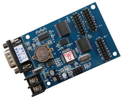 Пятое поколение Универсальные светодиодные ленты экран плате управления EASY-20