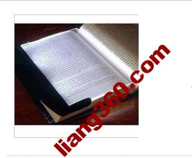 Panel Led Booklight